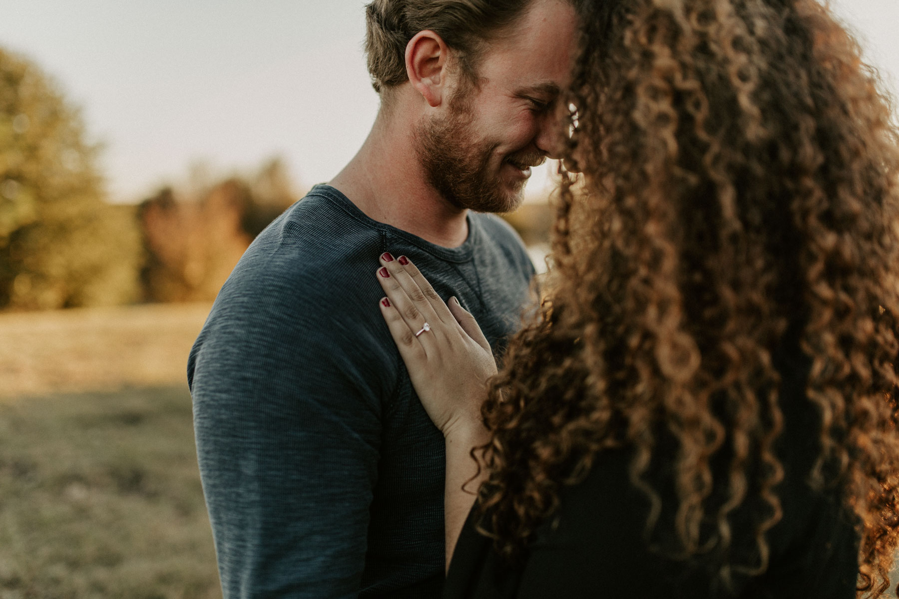 adorable boy and girl couples photography in east Texas