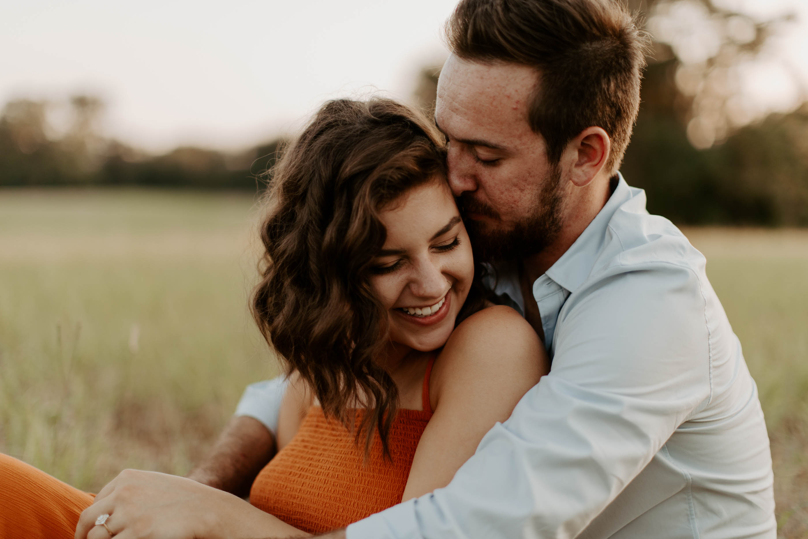ETX photographer photo example engagement session