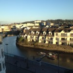 View of Waterford