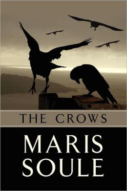 The Crows (P.J. Benson Mysteries)