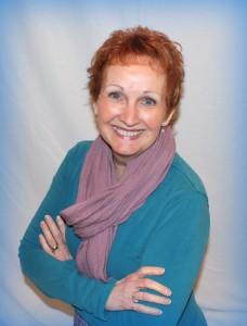 Elizabeth Meyette