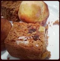 """Honey cake #yum #valleycafe"" (@maristdeba)"