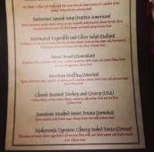 """Talk about an international menu #valleycafe #Marist"" (@albertech842)"