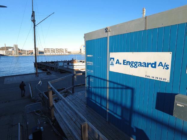 Entreprenør lover borgerindflydelse i møde om ny havn