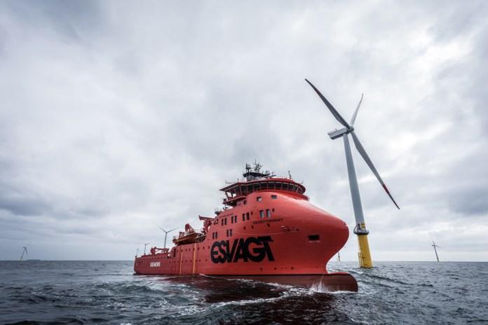 Analyse: USA har brug for dansk hjælp til offshore