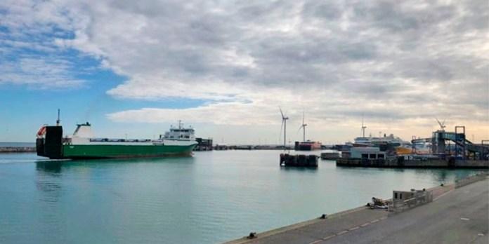 Godstrafik sikrer jysk havn tilfredsstillende regnskabsår