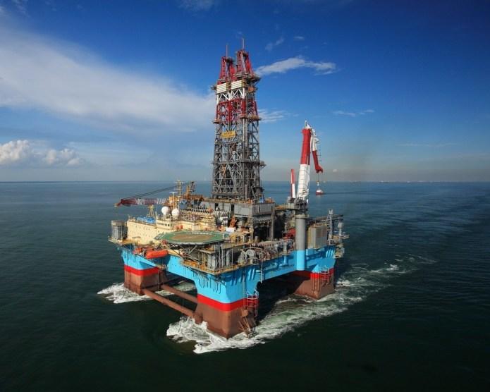Maersk Drilling sikrer sig kontraktforlængelse i Brasilien