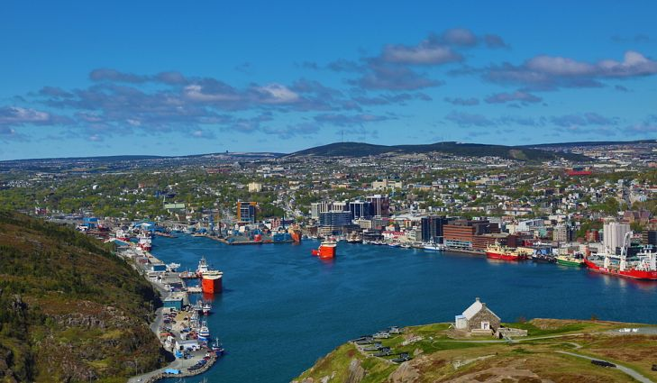 Newfoundland Slowly Re-Opening as COVID-19 Concerns Loom