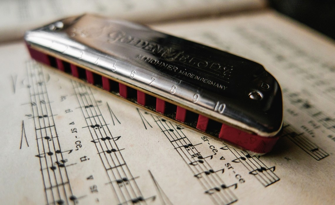 From Sea to Harmonica