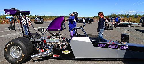 Race cars for sale