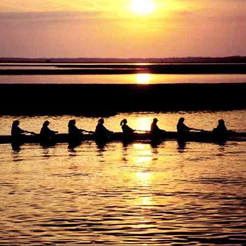 Beaufort Oars Rowing Club