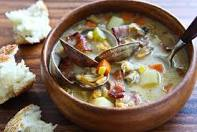 Clam Chowder Cook Off January 17 at 6:00 Watercraft Center