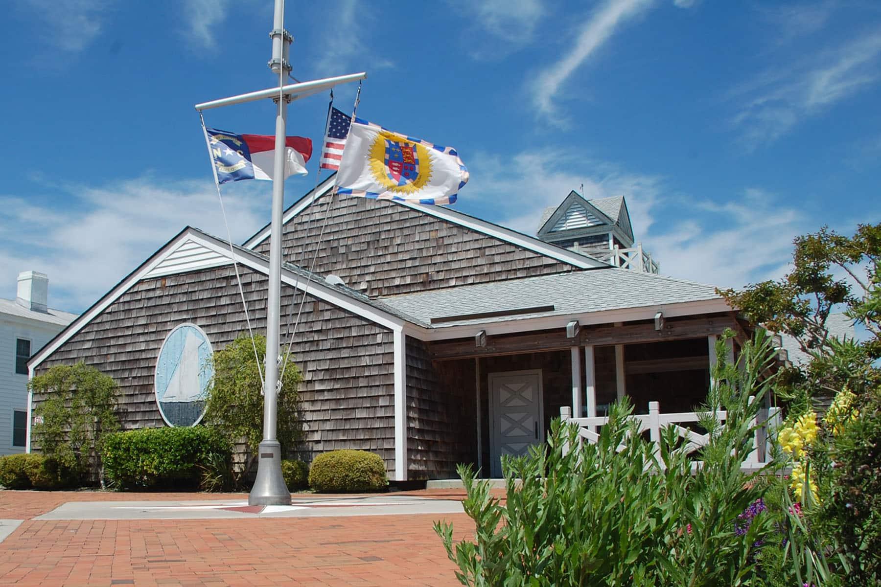 North Carolina Maritime Museum at Beaufort