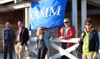 2013 CAMM meeting, Beaufort, N.C.