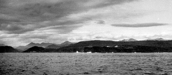 Puysegur Point. Date unknown