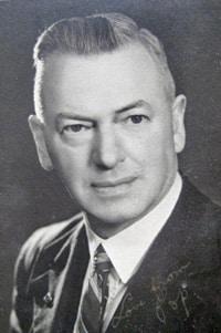 Alexander Leslie Murray Willis