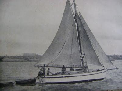 Yacht Ngataki