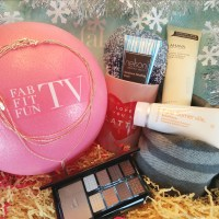 Fab Fit Fun Winter 2017 Review & Coupon Code