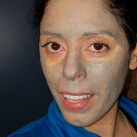 Volcanic Secrets From Within - DIY Bentonite Clay Mask