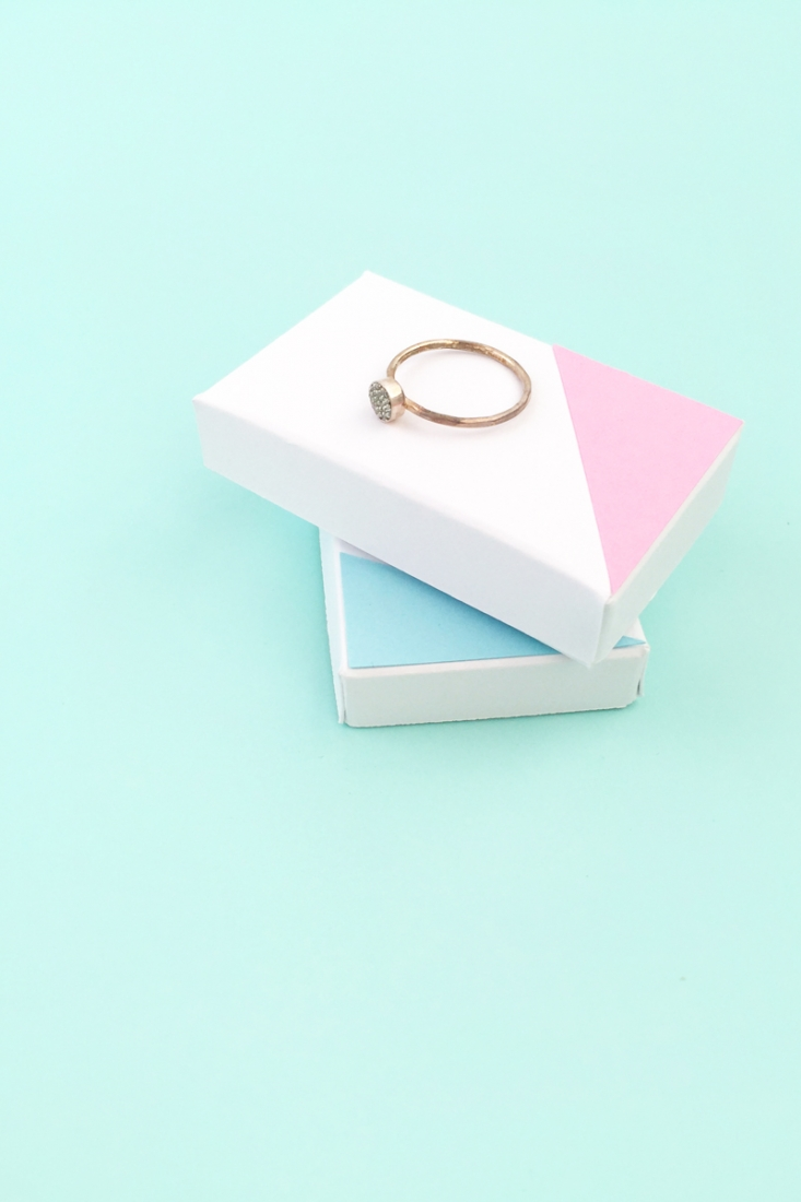 DIY Jewelry Gift BoxMaritza Lisa