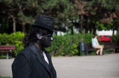 Festivalul international de statui vivante-0009