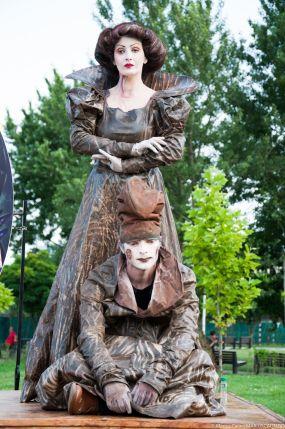 Festivalul international de statui vivante-0042
