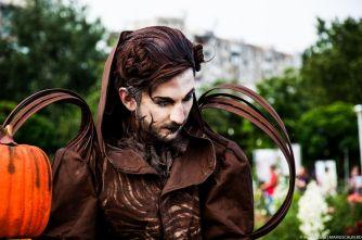 Festivalul international de statui vivante-0049