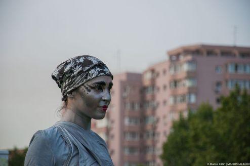Festivalul international de statui vivante-0071