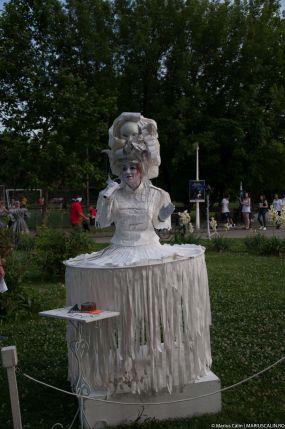 Festivalul international de statui vivante-0078