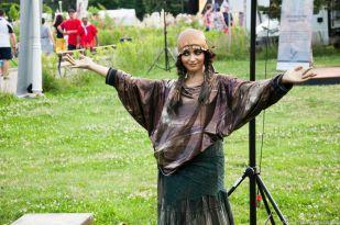 Festivalul international de statui vivante-0108