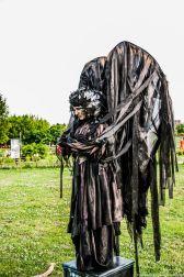 Festivalul international de statui vivante-0112