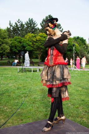Festivalul international de statui vivante-0119