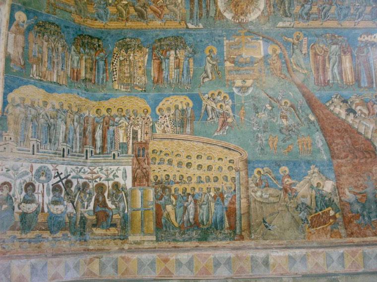 manastirea_voronet-judecata_de_apoi-fresca