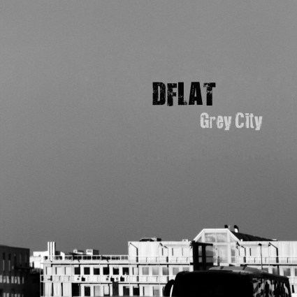 Grey City Album Cover