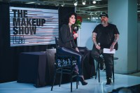 Kat Von D - The Makeup Show LA