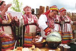 Фестиваль «Кулдор-Калдор»