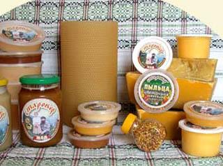 Пчеловоды Марий Эл отправились на медовую ярмарку в Саратов