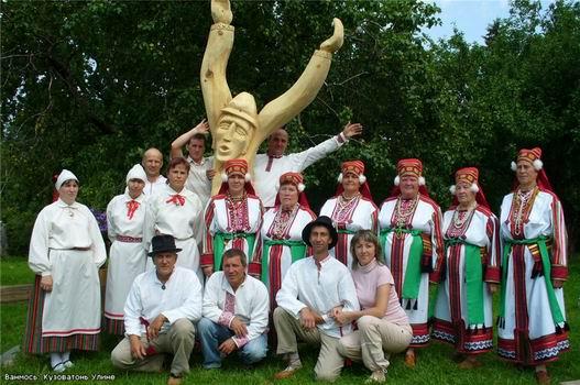 «Толава» в Эстонии