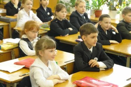 """Учебный год в школах начнут уроком """"Время жить в Марий Эл!"""""""