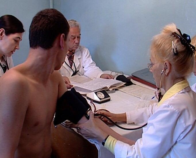 Стоимость оказанной услуги для каждого призывника варьировалась от 3 до 50 тысяч рублей. Фото илюстративное