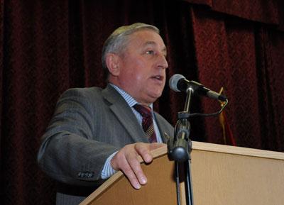 Николай Харитонов. Фото: kprf.ru