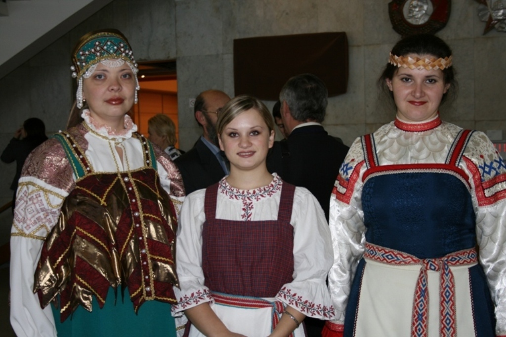 "Молодежь Коми соберется на ""Этнококтейль"""