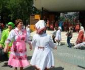 общий танец под Кудыронгыр