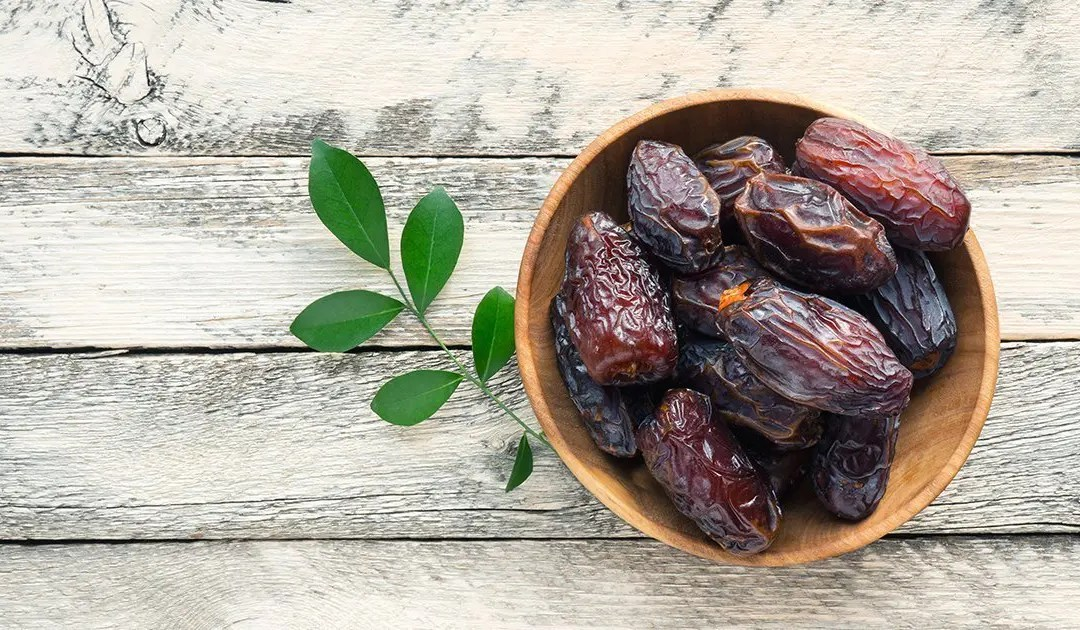Medjool Dates… The Healthiest Natural Sweetener???