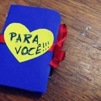 DIY - Lembrancinha: Capinha para Tic Tac (fácil)