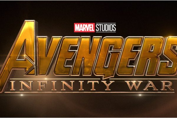 logo Avengers: Infinity War