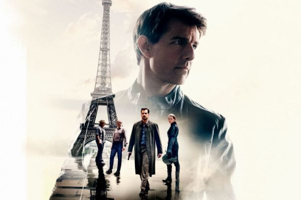 review Mission: Impossible - Fallout