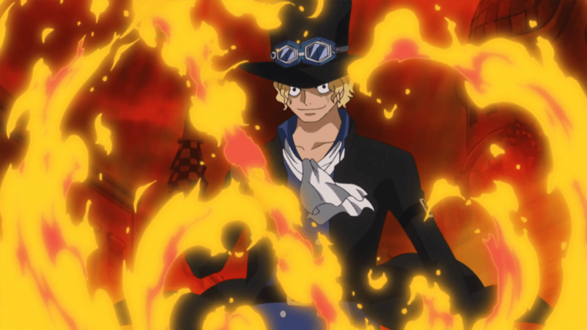mariviu sabo Karakter One Piece Terkuat