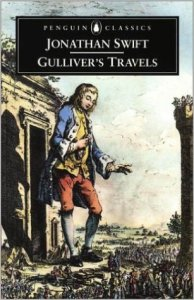 Guillever's Travel