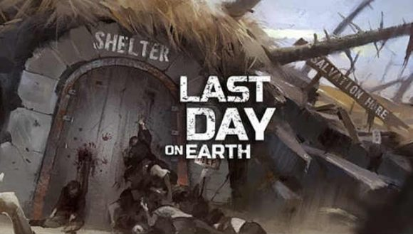 last day on earth banner survival game